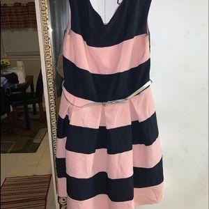 Covington women's dress beautiful Easter dress